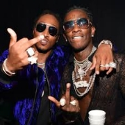 Young Thug - 10 Years Ft. Future